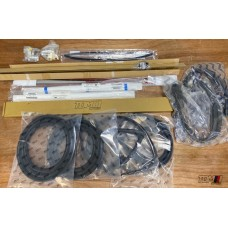 Complete Molding kit